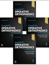 Campbell's Operative Orthopaedics 2021 | کتاب ارتوپدی کمپل