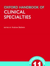 Oxford Handbook Of Clinical Specialties 2021 | 11th Edition