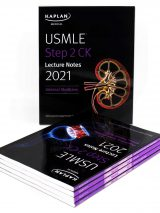 USMLE Step 2 CK Lecture Notes 2021 – 5 Vol Set | دوره کامل کاپلان ۲۰۲۱ استپ دوم