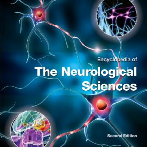 دایره المعارف علوم اعصاب   Encyclopedia Of The Neurological Sciences