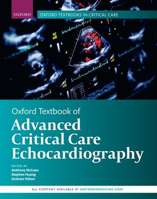 Oxford Textbook of Advanced Critical Care Echocardiography 2020