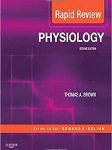 Rapid Review Physiology – 2nd Edition | Goljan