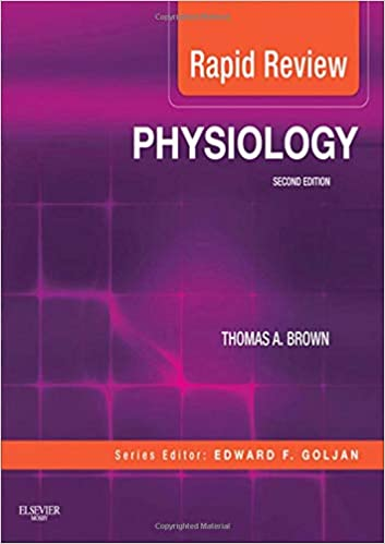 Rapid Review Physiology - 3rd edition - Goljan