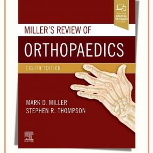 Miller's Review Of Orthopaedics | 2020 | 8th Edition