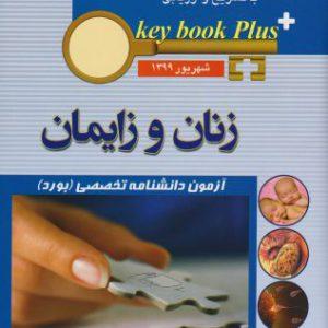 KEYBOOK | مجموعه سوالات آزمون بورد زنان و زایمان : شهریور ۱۳۹۹