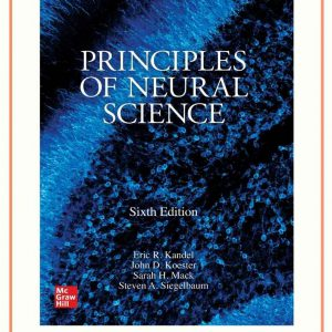 Principles Of Neural Science | Sixth Edition | علوم اعصاب کندل ۲۰۲۱