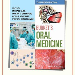 Burket's Oral Medicine – 2021 | بیماری های دهان برکت