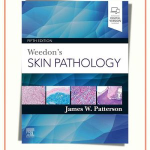 Weedon's Skin Pathology 5th Edition | پاتولوژی پوست وِدون ۲۰۲۰