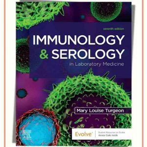 Immunology & Serology In Laboratory Medicine 7th Edition | 2022