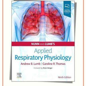 Nunn And Lumb's Applied Respiratory Physiology 2021