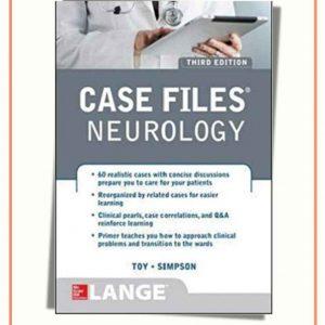 Case Files Neurology | 3rd Edition