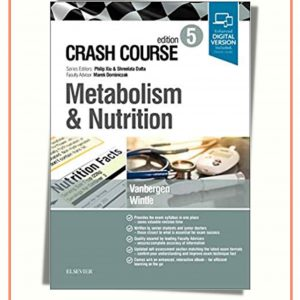 Crash Course Metabolism And Nutrition 5th Edition | 2019