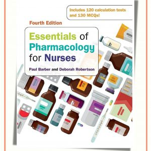 Essentials Of Pharmacology For Nurses   4th Edition   2020