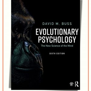Evolutionary Psychology The New Science Of The Mind   2020