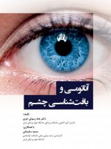 آناتومی و بافت شناسی چشم